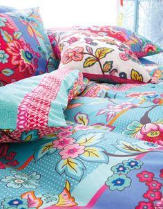 Accessorize - Fable Folksy Duvet