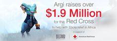 Argi Fundraising over $1.9m