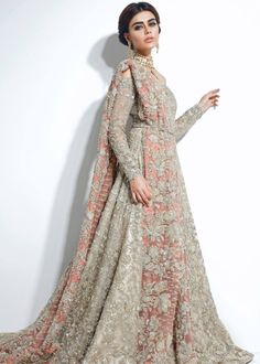 Luxury Pakistani bridalqear