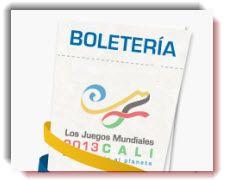 http://tecnoautos.com/wp-content/uploads/2013/07/Boleteria-para-los-Juegos-Mundiales-2013-Cali.jpg   Boletería para los Juegos Mundiales 2013 Cali - http://tecnoautos.com/actualidad/eventos/boleteria-para-los-juegos-mundiales-2013-cali/