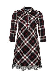 Платье Rinascimento купить за 8 999 руб RI005EWGXK03 в интернет-магазине Lamoda.ru