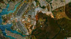 Brasília (DF) | 20 imagens que vão fazer você ver o Brasil de uma maneira…