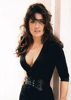 Salma Hayek Cleavage Stock Photos and Pictures Getty Images Beautiful Celebrities, Most Beautiful Women, Beautiful Actresses, Beautiful People, Stunning Women, Absolutely Stunning, Amazing Women, Salma Hayek Pictures, Selma Hayek