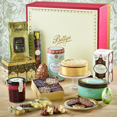 Luxury easter hamper 15000 the ultimate in easter luxury classic easter gift box 10000 easter specialities for all the ages to enjoy negle Image collections