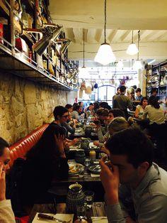 Big Love Caffé - Paris 3
