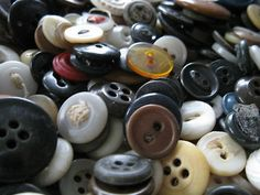 VTG Buttons