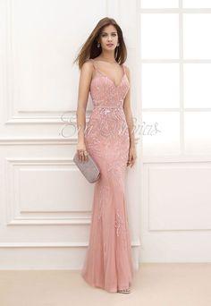 Vestidos de noche y de moda