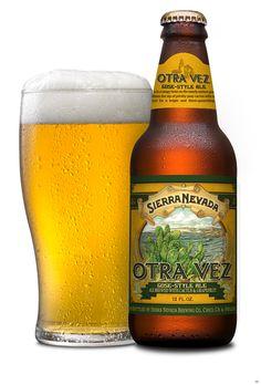 mybeerbuzz.com - Bringing Good Beers & Good People Together...: Sierra Nevada Releases Otra Vez Gose With Cactus F...
