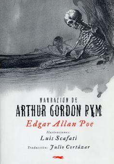 La narración de Arthur Gordon Pym