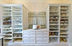 Примеры хранения на кухне. Очень милые идеи! 7