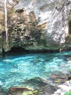 14 hidden swimming holes around the world - SFGate