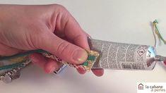 Comment réaliser un bracelet manchette ?