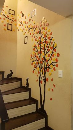 ideas za to decor room decor ideas kmart ideas home office ideas baby shower ideas for birthday party ideas around tv decor ideas easy Home Wall Painting, Creative Wall Painting, Creative Wall Decor, Creative Walls, Diy Wall Decor, Kmart Decor, Decor Room, Bedroom Decor, Quirky Decor