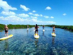 Turks & Caicos!