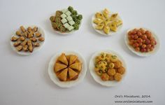 Middle East sweets