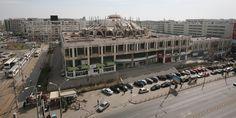 """Ultimul """"Circ al foamei"""", din centrul Bucureştiului, va fi transformat într-un mall de peste 20.000 mp"""