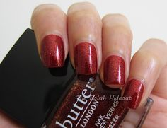 Butter London Bric-A-Brac - Brick Lane Collection