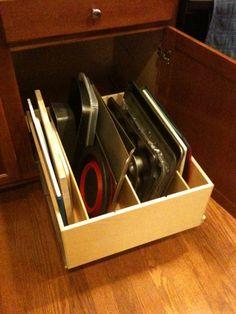 shelf genie | Shelf Genie Glide-outs | Time Management Ninja