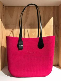 O bag brush ciliegia