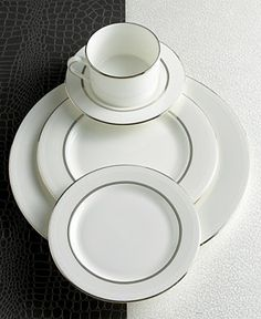 Cypress point 5 piece setting by kate spade