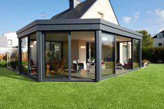 Serre Aanbouw Prijzen : Best aanbouw images backyard patio hothouse and
