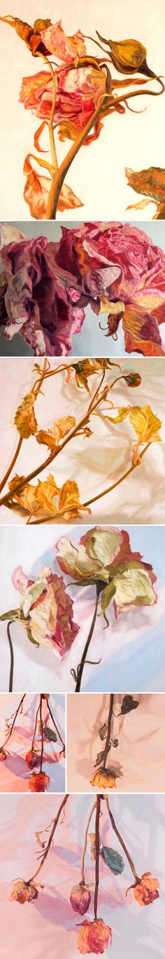 paintings by laureen marchand