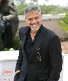 When George Clooney announced he was marrying Amal Alamuddin in 2014, the world let out a collective... - Rex/REX USA