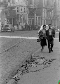 Tepebaşı - 1960