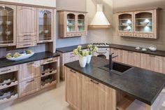 Kuchyně ASTORIA - Sconto Nábytek