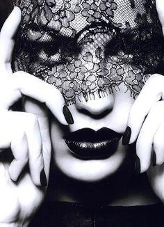 The dark side #blackswan #darkside #mask