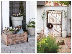 Pogodne Wnętrza: Pomysły na ogrody, tarasy, balkony...