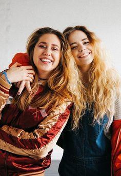 Vloggers Marie Novosad and Anastasia Chernenko | ASOS Fashion & Beauty Feed