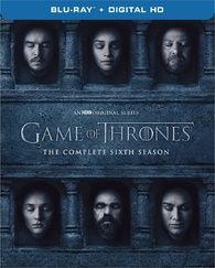 [HAVE] Game of Thrones: The Complete Sixth Season