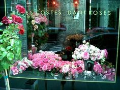 Costes roses
