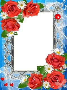 frame png | Frames PNG fundo transparente casamento-Central Photoshop