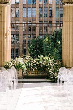 Christina + Paul Alto - The Style Co. Christina + Paul Alto - The Style Co. Wedding Blog, Dream Wedding, Wedding Ideas, Wedding Venues Melbourne, Stone Columns, Floral Backdrop, Wedding Highlights, Tonne, Industrial Wedding