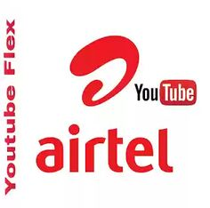 YouTube Flex: See How To Get Airtel 500MB for N200 and 150MB for N100   YouTube Flex: See How To Get Airtel 500MB for N200 and 150MB for N100    Airtel is offering data worth 500mb and 150mb for one month and one week respectively for their customers in a plan called YouTube Flex  Though this plan is meant to work on YouTube alone but I will show you guys how to use it to power all other apps on your phone including your web browsers and social media apps like WhatsApp and Facebook using…