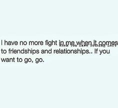 Sad truth, sometimes I feel this way