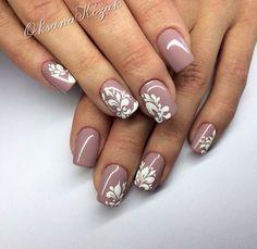 #гель_лак #маникюр #дизайн_ногтей #ногти #шеллак #нейларт #нейл_арт #nails #nailart #бархатный_песок #литье #жидкие_камни