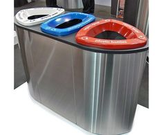 Leco Recycling Afvalemmers : 35 best rubbish storage images on pinterest recycling bins