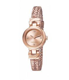 Esprit horloges Annabel Rose Gold ES107662002