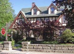 Atlantian Inn, Maine
