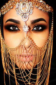 a01c9d75e Arabian Beauty Women, Sheer Beauty, Arabic Makeup, Egyptian Makeup, Brows,