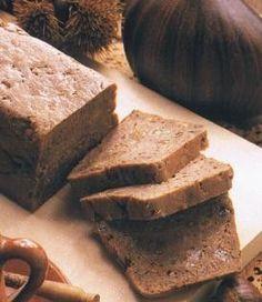 Kastanjecake recept - Cake - Eten Gerechten - Recepten Vandaag Chestnut Recipes, Cookie Pie, Happy Foods, Lunch Snacks, Cake Cookies, How To Make Cake, Recept Cake, Tea Time, Food And Drink