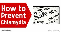 Know the two major ways to prevent yourself from becoming infected with chlamydia and from further spreading this disease to other people. http://articles.mercola.com/chlamydia/prevention.aspx