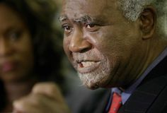 """CHICAGO (AP) — A dispute over shoes led to the fatal shooting of the grandson of Illinois U.S. Rep. Danny Davis, Chicago police said Saturday.  There have been 673 homicides so far this year, including the fatal shootings of the cousin of Chicago Bull Dwyane Wade, a Chicago police officer's son and the son of a famed percussionist.  Davis described his grandson to the newspaper as a """"typical 15-year-old"""" who liked music and basketball, someone who """"knew all about ... the stats of different…"""