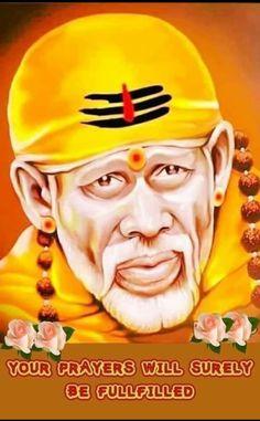 Sai Baba Pictures, God Pictures, Jai Ram, Dancing Ganesha, Shirdi Sai Baba Wallpapers, Sai Baba Hd Wallpaper, I Love You God, Sai Baba Quotes, Shiva Photos