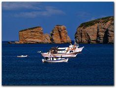 Azalas BA Naxos