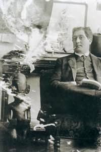 """Now and then it's good to pause in our pursuit of happiness and just be happy."" Guillaume Apollinaire  -  poet, playwright / dramatist, and art critic"