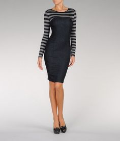 Armani Jeans Dresses For Women